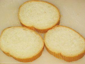 Для этих бутербродов лучше всего