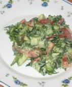Вкусные заправки для овощных салатов новые фото
