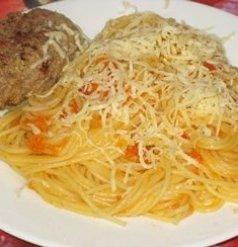 Необычные вторые блюда фото и рецепт