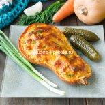 рецепты вкусной еды и простой
