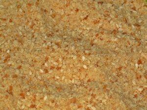 панировочные сухари с кунжутом для сырных палочек