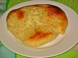 рецепт шаньги со сметаной с фото