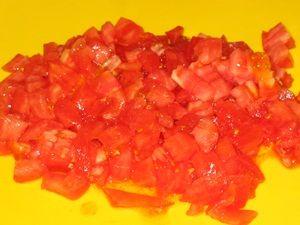 помидоры для баклажанной икры