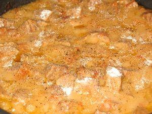 как приготовь суп с макаронами