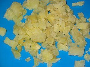 Картошка для салата оливье