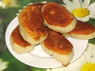 Начинка из грибов с картошкой для пирожков