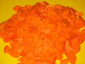 морковка для плова с говядиной