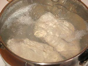 варка куриного филе для курицы