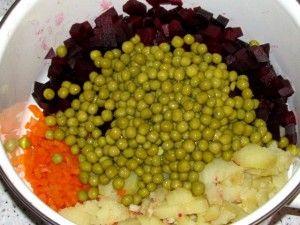 ингредиенты овощной смеси