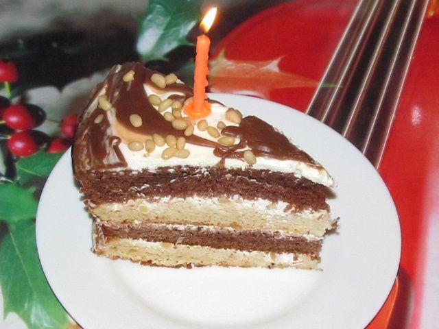 Торты в домашних условиях рецепты пошагово на день рождения ребенка
