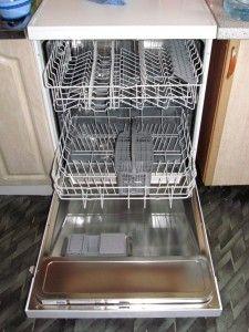 моя посудомоечная машина