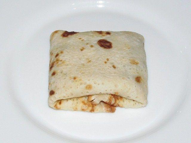 начинка для блинчиков из грибов рецепт с
