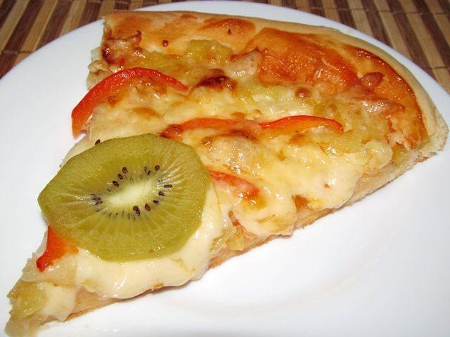 Пицца Кубинская