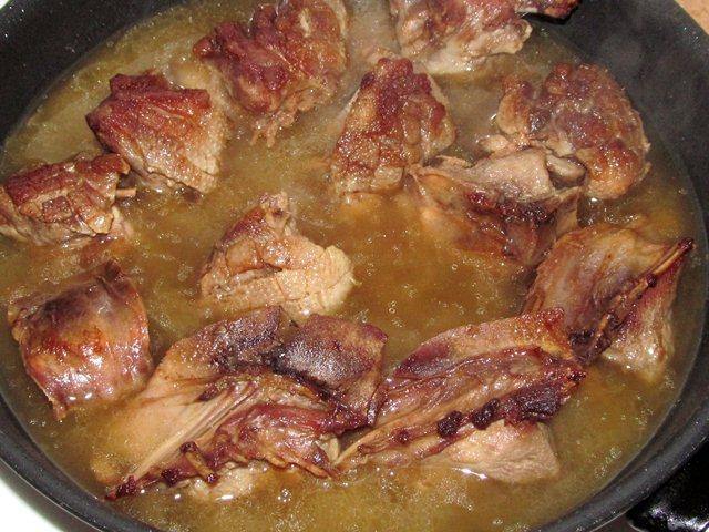 Рецепты приготовления утки в казане