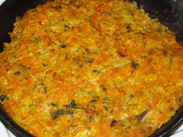 Блюда из чечевицы с рисом рецепты