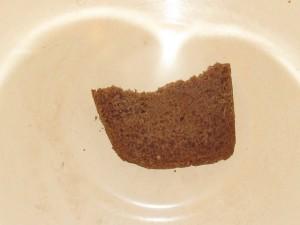 корочка ржаного хлеба