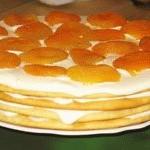 Торт Австрийский