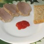Мясо на пару