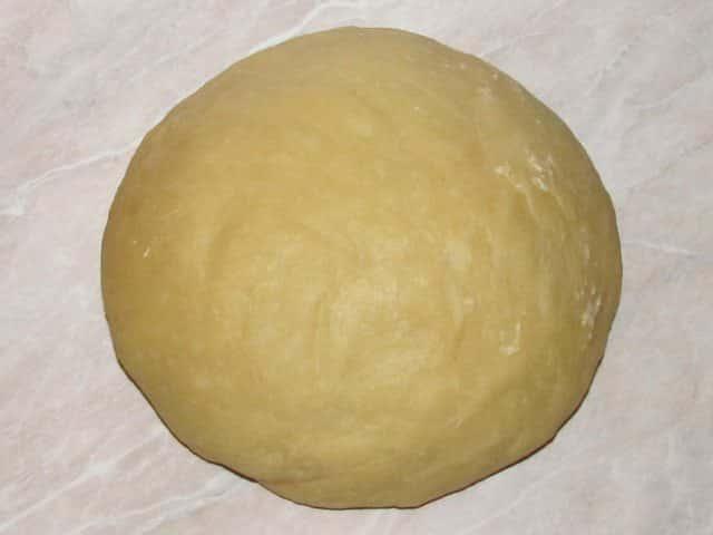 готовое тесто для медового торта