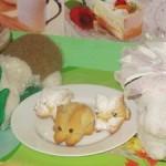 Печенье Кролики