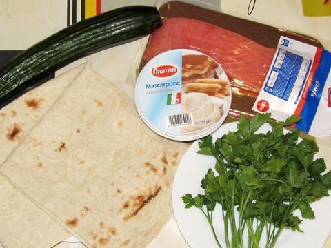 как приготовить сёмгу с овощами
