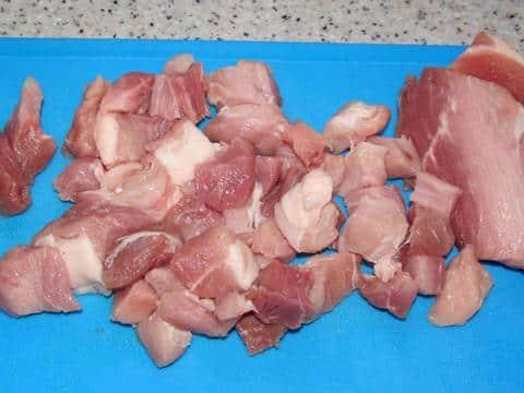 рецепт вкусного гуляша из говядины фото