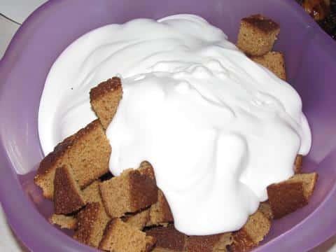 Торт панчо рецепт со сметаной