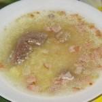 Суп Полевой