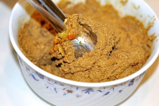 Паштет из говяжей печени! рецепт с фото пошаговый Едим Дома