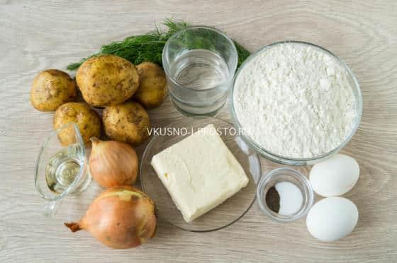 галушки по украински рецепты приготовления